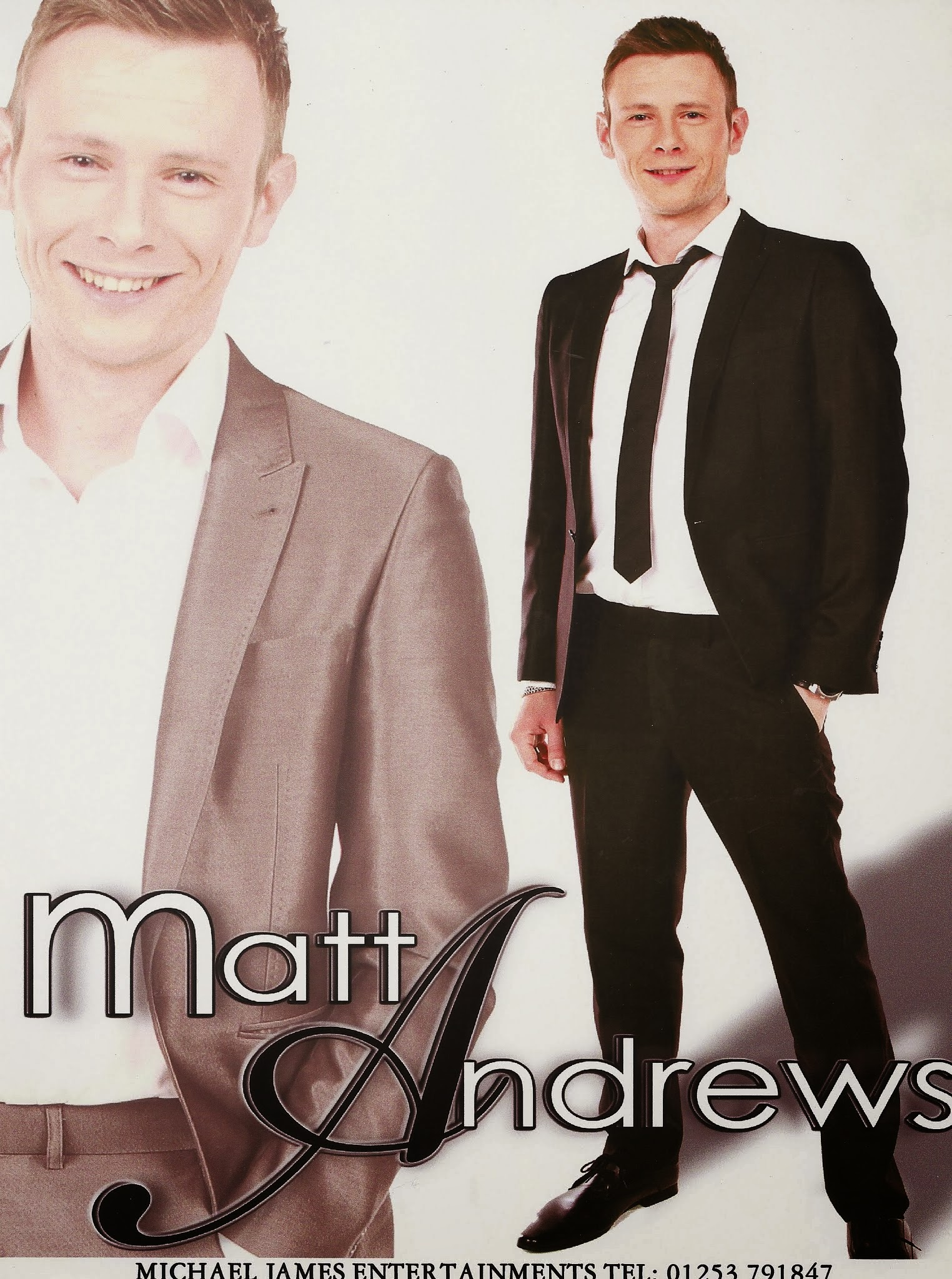 Matt Andrews